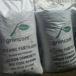 Group logo of Griincom Organic Waste Recycling &  Organic Inputs Production